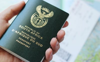Countries South Africans can visit without a visa
